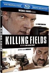 Killing Fields [Blu-ray]