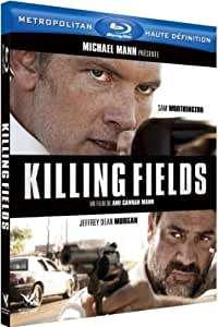 Killing Fields [Blu-ray]