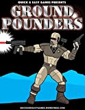 img - for Ground Pounders book / textbook / text book