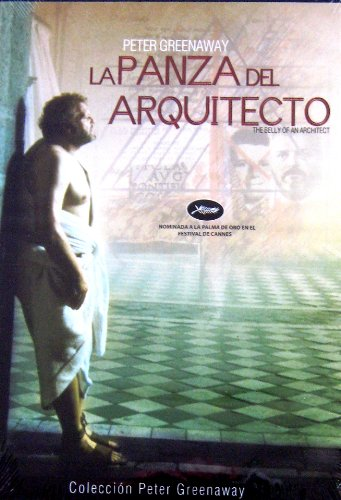 The Belly of an Architect (La Panza del Arquitecto) [NTSC/Region 1&4 dvd. Import - Latin America] by Peter Greenaway (Spanish subtitles)