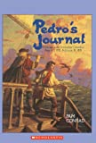 Pedros Journal (Turtleback School & Library Binding Edition)