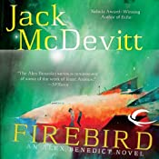 Firebird: An Alex Benedict Novel | [Jack McDevitt]