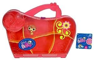 Littlest Pet Shop Carry Case New