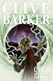 img - for Complete Clive Barker's Great And Secret Show book / textbook / text book