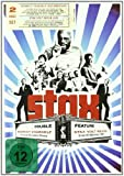 Stax: Respect Yourself/The Stax-Volt Revue Tour 1967 [DVD]
