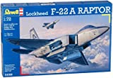 Lockheed F-22 Raptor Model Kit
