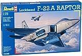 Lockheed F-22 Raptor Model Kit