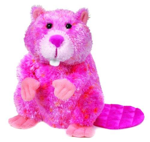 Webkinz Summer Beaver Plush - 1