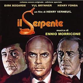 Il serpente (Original Motion Picture Soundtrack)