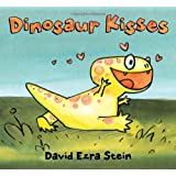 Dinosaur Kisses, by David Ezra Stein