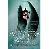 Avenger's Angelby Heather Killough-Walden