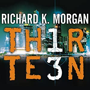 Thirteen Audiobook