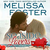 Seaside Lovers: Love in Bloom: Seaside Summers | Melissa Foster