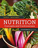 img - for Nutrition: Concepts and Controversies book / textbook / text book