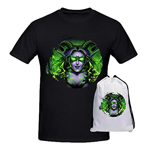 WoW Legion Demon T-shirt