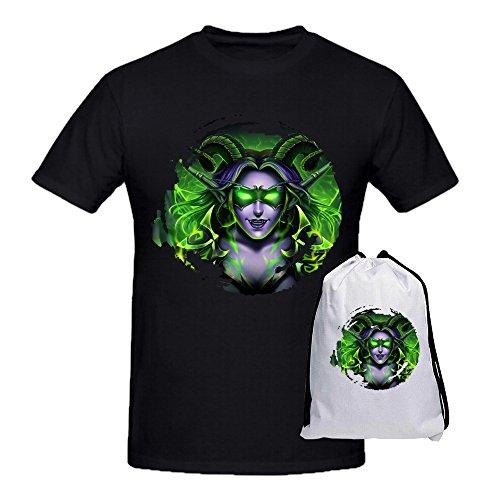 WoW Legion Demon T-shirt