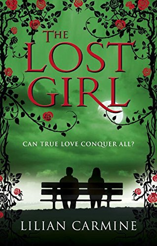 The Lost Girl (Lost Boys), by Lilian Carmine