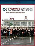 echange, troc The Pyongyang Concert :Symphonie N° 9 & Un Americain A Paris [Blu-ray] [Import anglais]
