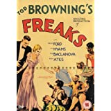Freaks [1932] [DVD]by Wallace Ford