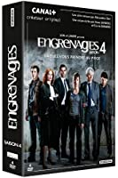 Engrenages - Saison 4