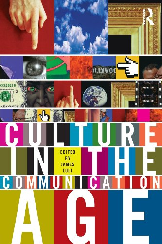 Culture In The Communication Age (Comedia) front-781843