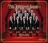 KING STREET SOUNDS 15th ANNIVERSARY REMIXED BY DJ TAKASHIRO(DVD付)