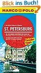MARCO POLO Reisef�hrer St.Petersburg:...