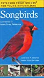 img - for Songbirds (Peterson Field Guides: Young Naturalists) book / textbook / text book