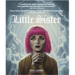 Little Sister [Blu-ray]