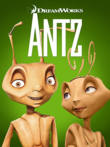 antz film study Antz review the various types of government and the term utopia you will need a thorough understanding of these terms in order to apply them to the characters in the movie this movie is about the life and adventures of a worker ant named z.