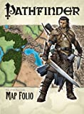 Pathfinder Chronicles Rise of the Runelords Map Folio (The Pathfinder Chronicles)(Robert Lazzaretti)