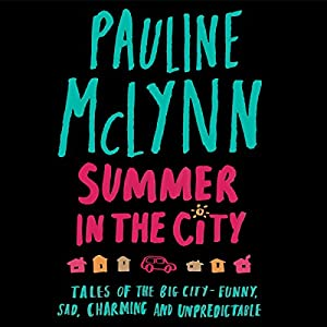 Summer in the City Audiobook