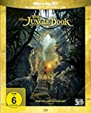 DVD & Blu-ray - The Jungle Book 3D+ 2D [3D Blu-ray]