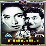 Chhalia [DVD]