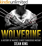 'Wolverine: The Amazing Story of Marv...