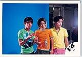 V6  【公式写真】・・  集合 ✩ ジャニーズ公式 生写真【スリーブ付36