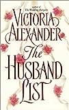 The Husband List (Avon Romantic Treasures)