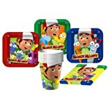 Handy Manny Party Kit