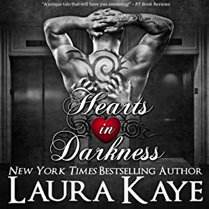 Hearts in Darkness Audiobook