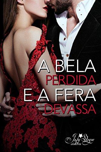 a-bela-perdida-e-a-fera-devassa-novela-comica-picante-portuguese-edition