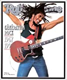 Rolling Stone: Génération rock, 1967-1997 (French Edition) (2732424110) by Woodward, Fred