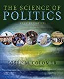 img - for The Science of Politics: An Introduction book / textbook / text book