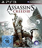 Assassin's Creed 3 (100% uncut) - [PlayStation 3]