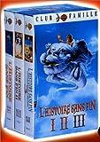 echange, troc L'histoire sans fin;l'intégrale [VHS]