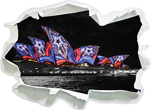 beeindruckende-sydney-opera-house-sternenbeleuchtung-schwarz-weiss-papier-3d-wandsticker-format-92x6
