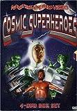 echange, troc Cosmic Superheroes Box Set [Import USA Zone 1]