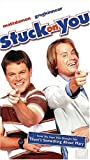 Stuck on You [VHS]