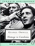 Homage to Catalonia (Classic, 20th-Century, Audio)