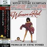 echange, troc Stevie Wonder - Woman in Red