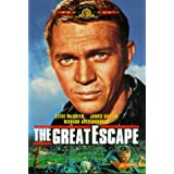 The Great Escape ~ Steve McQueen